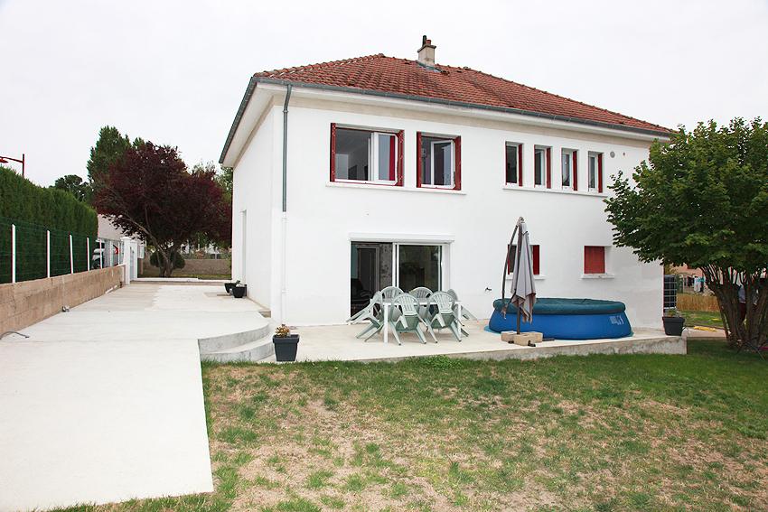 Maison Saint Victor