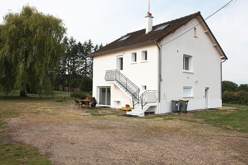 Maison Lavault Sainte Anne 5 pièce(s) 169.60 m2