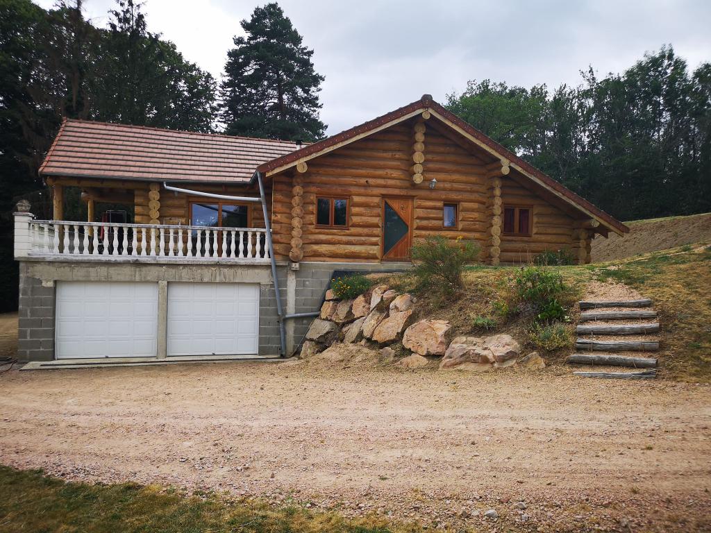 Maison Saint Eloy Les Mines 3 pièce(s) 87.72 m2