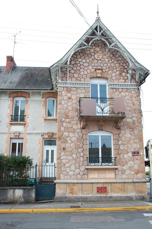 Maison Montlucon 4 pièce(s) 96 m2