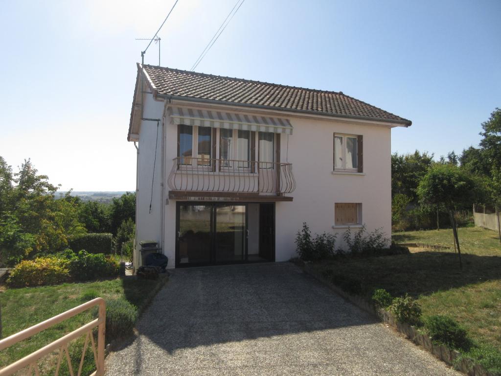 Maison Montlucon