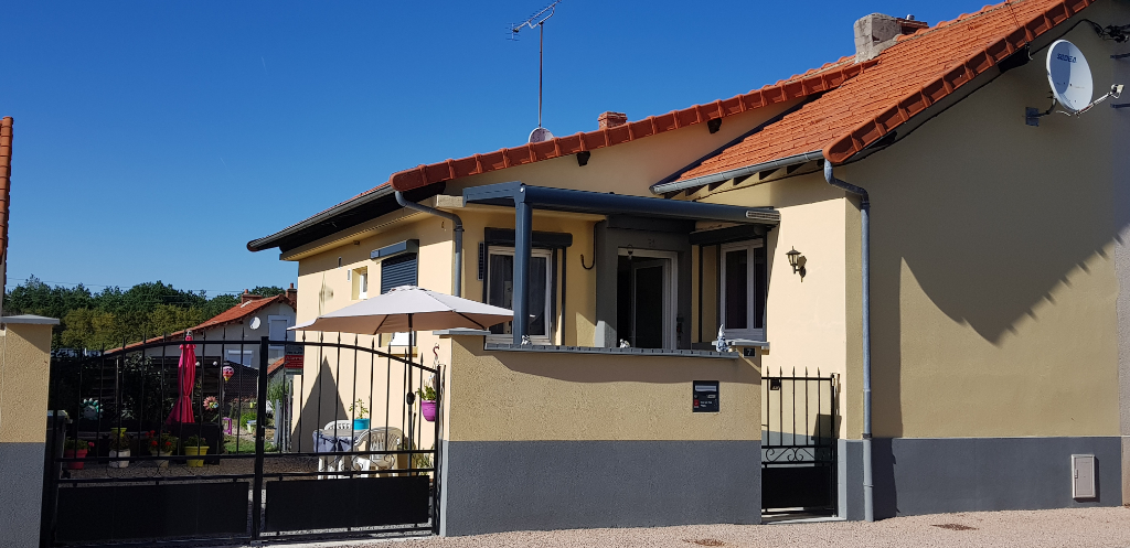Maison Commentry 3 pièce(s) 56 m2