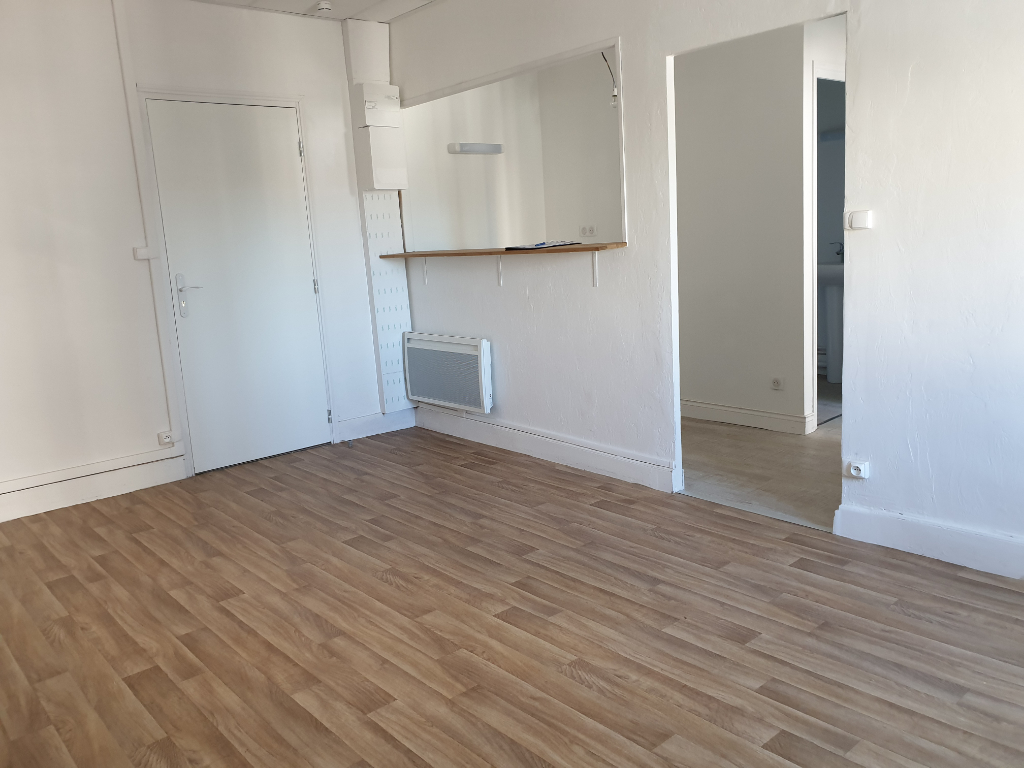 Appartement  F1 bis Commentry