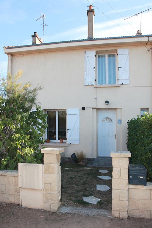 Maison Montlucon 4 pièce(s) 71m²