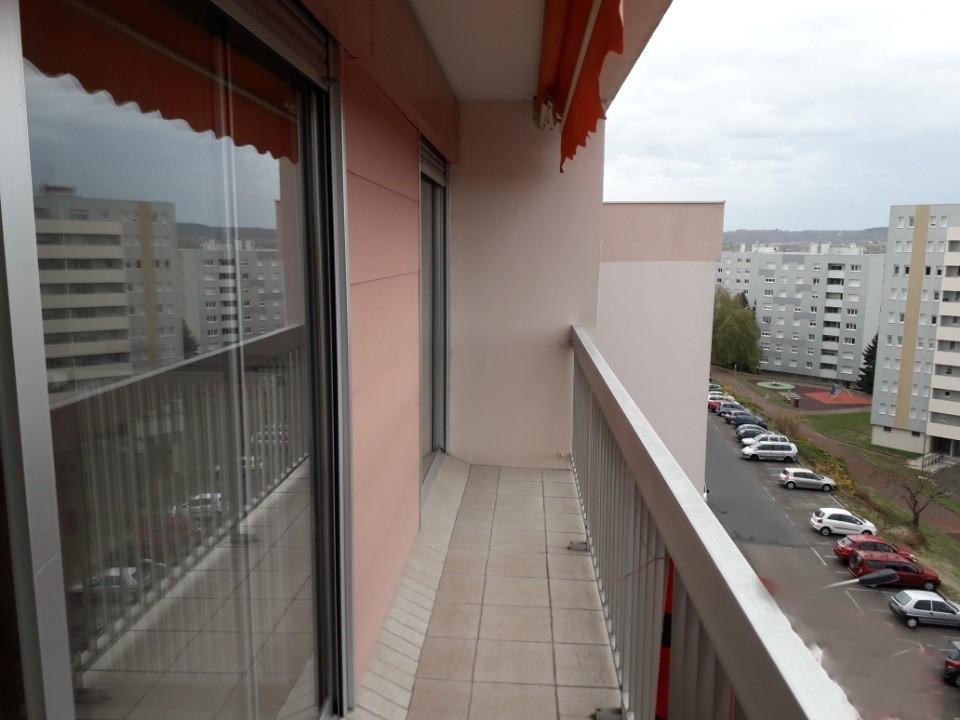 Appartement Montlucon 4 pièce(s) 69.52 m2