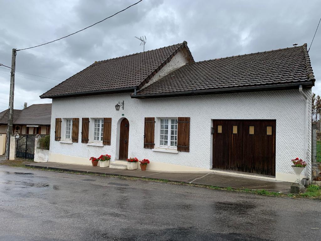 Maison Saint Julien La Genete 4 pièce(s) 66.29 m2