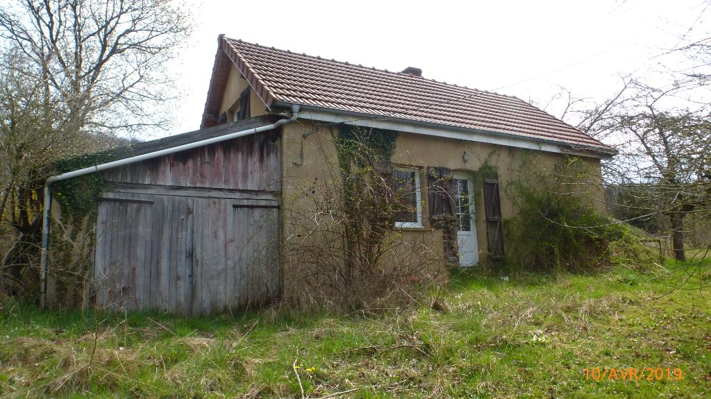 Maison Saint-Eloy-Les-Mines