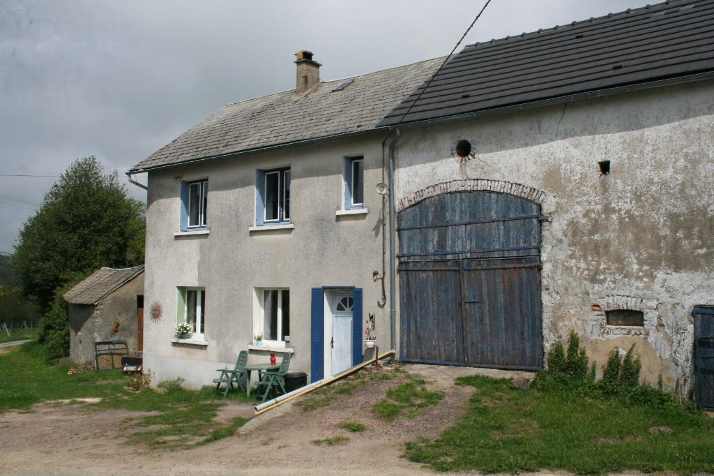 Maison Le Quartier