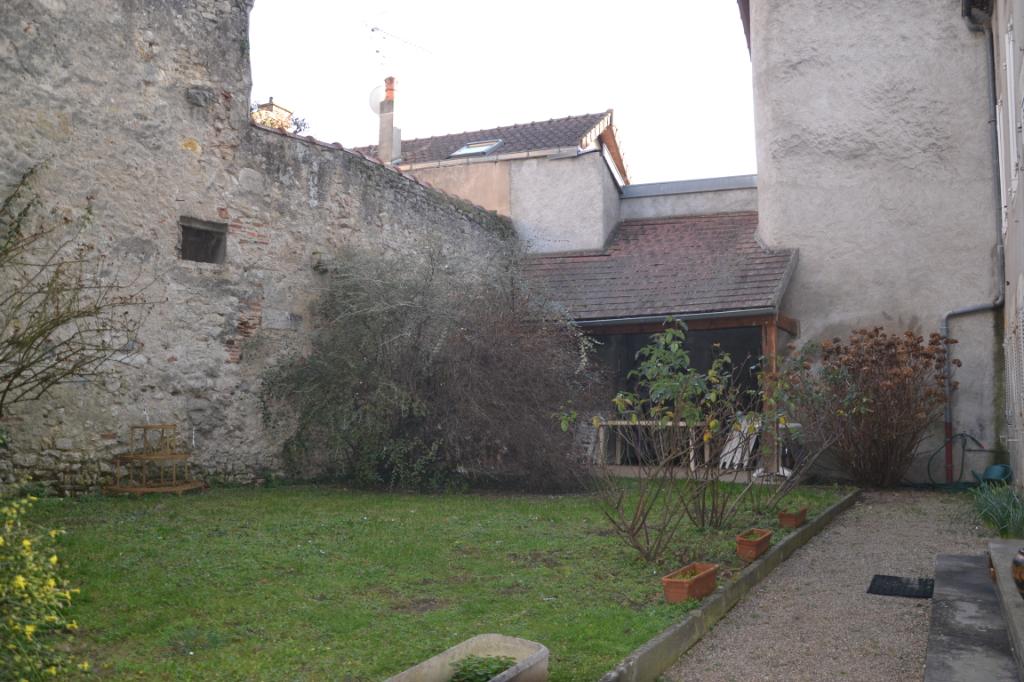 CENTRE VILLE DE SAINT-POURCAIN