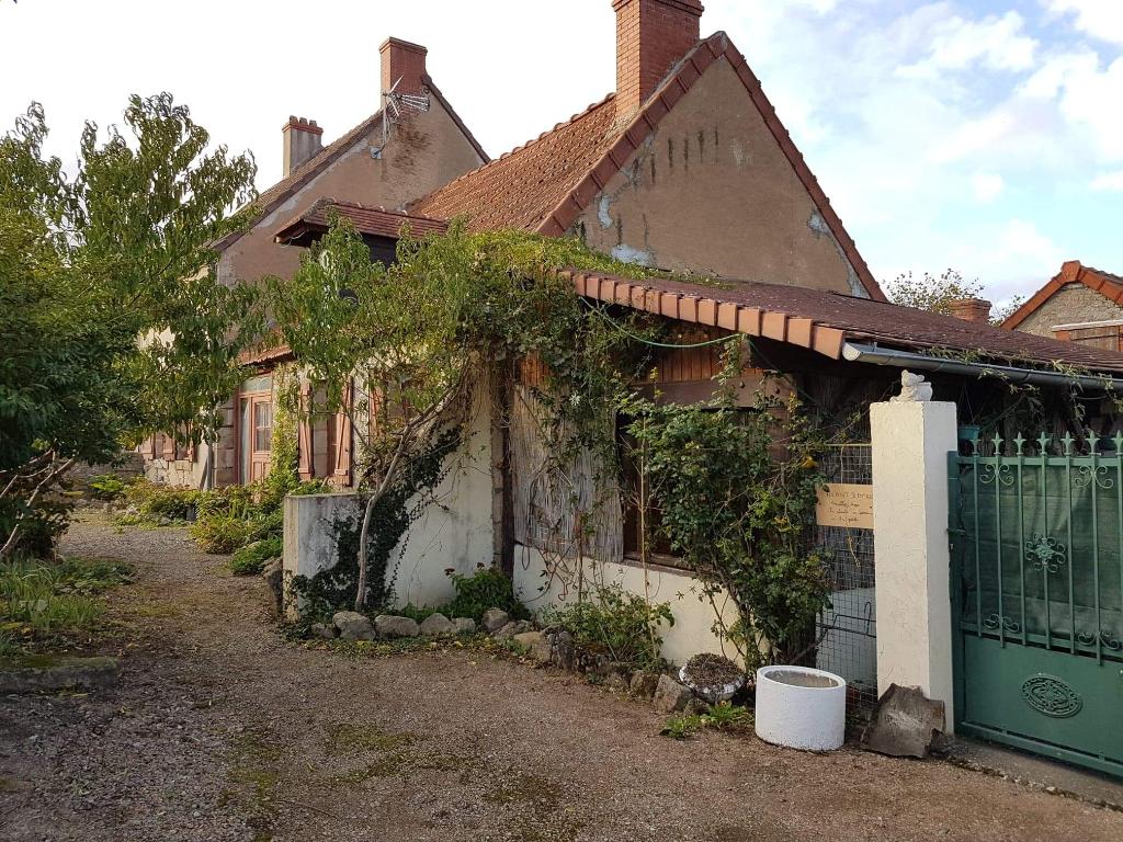 Entre La Châtre et Châteaumeillant