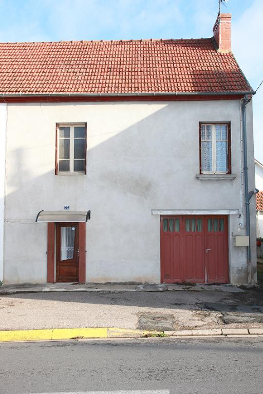 Maison Desertines 3 pièces - 61.40 m²