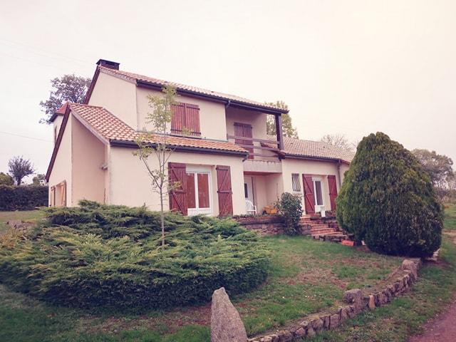 Maison d'habitation type F5!!!