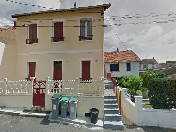 Immeuble Montluçon