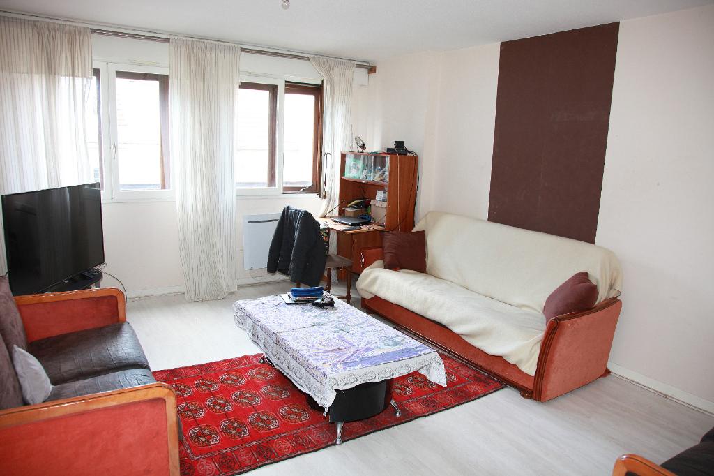 Appartement Montlucon 3 pièce(s) 75.20 m2