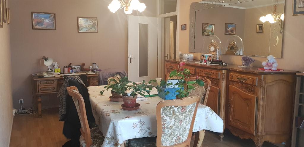 Appartement Montlucon 3 pièce(s) 80 m2