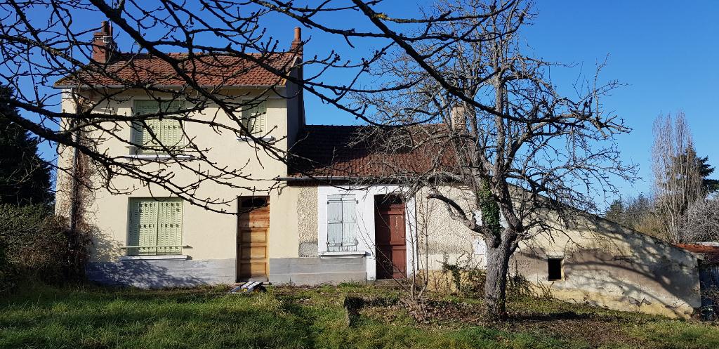 Maison Montlucon 4 pièce(s) 106 m2