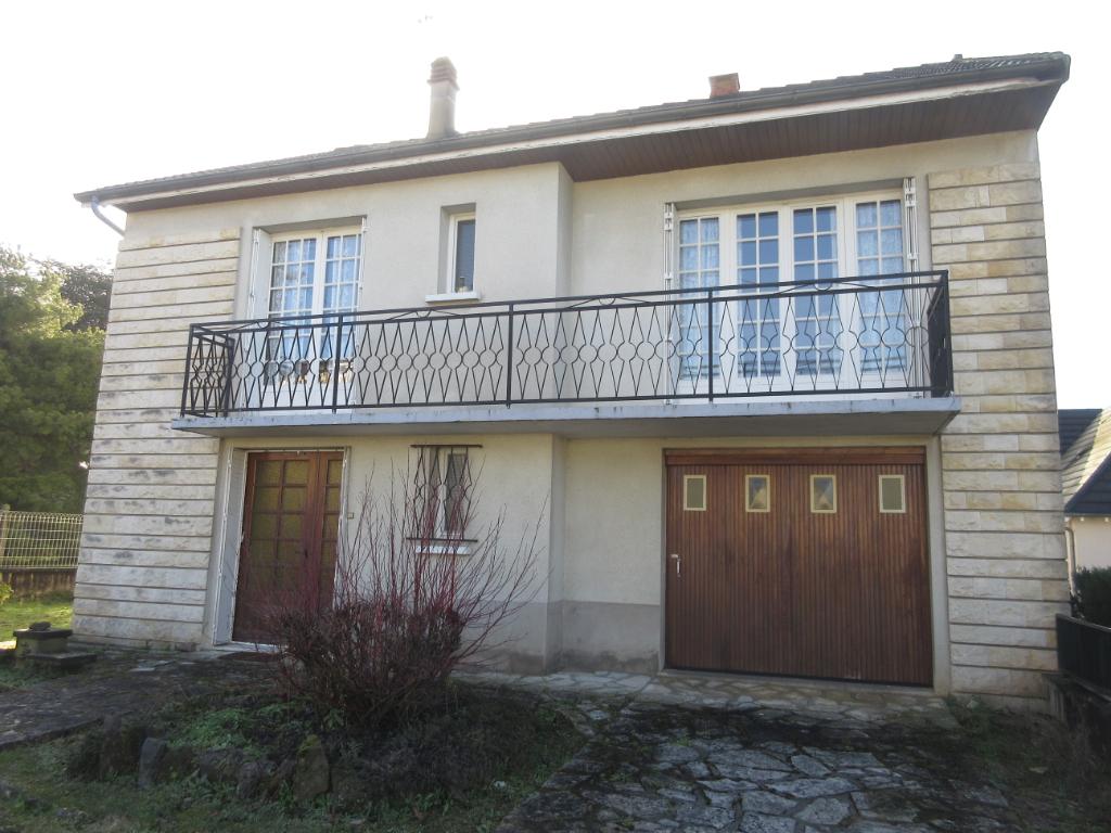 Maison Montlucon 5 pièce(s) 129 m2