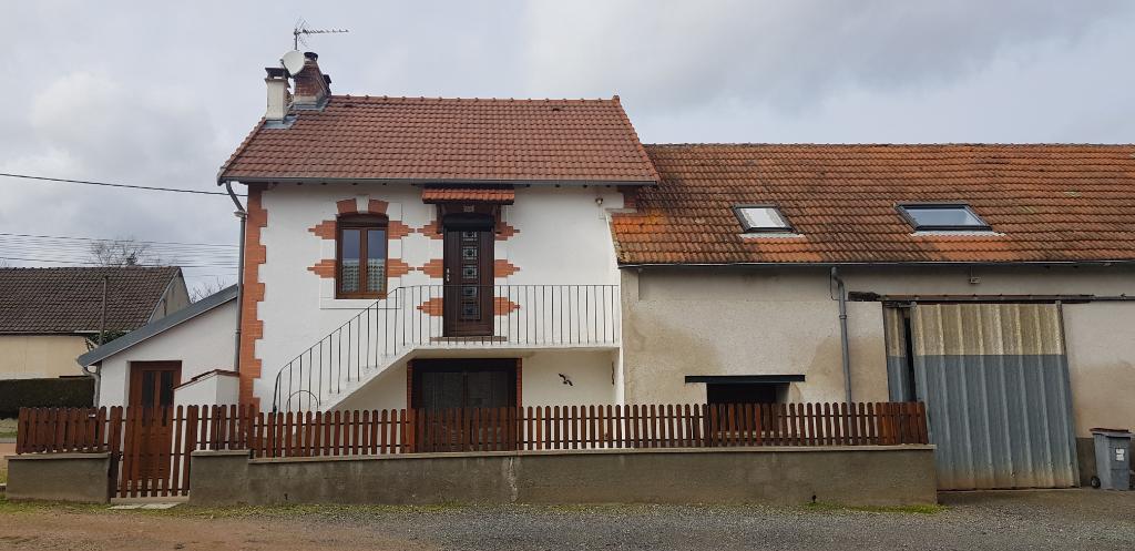 Maison Premilhat 4 pièce(s) 133 m2
