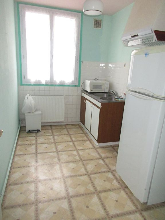 VENTE APPARTEMENT F3 MONTLUCON