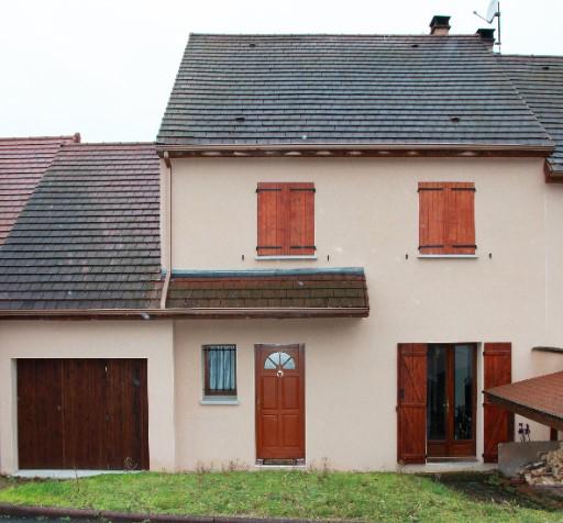 Maison Neris Les Bains 4 pièce(s) 106 m2