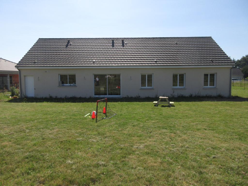 Exclusivité Maison Vaux 5 pièce(s) 127.36 m2