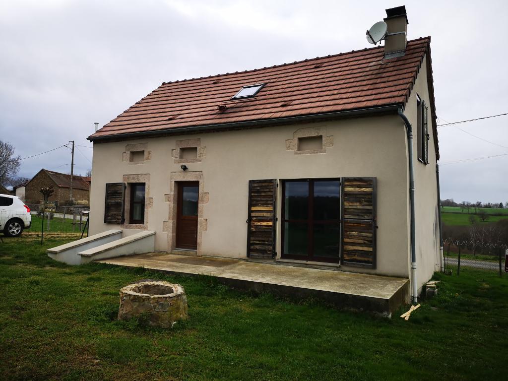 Maison Durmignat 4 pièce(s) 90 m2