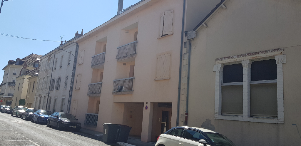 Appartement Montlucon 3 pièce(s) 64 m2