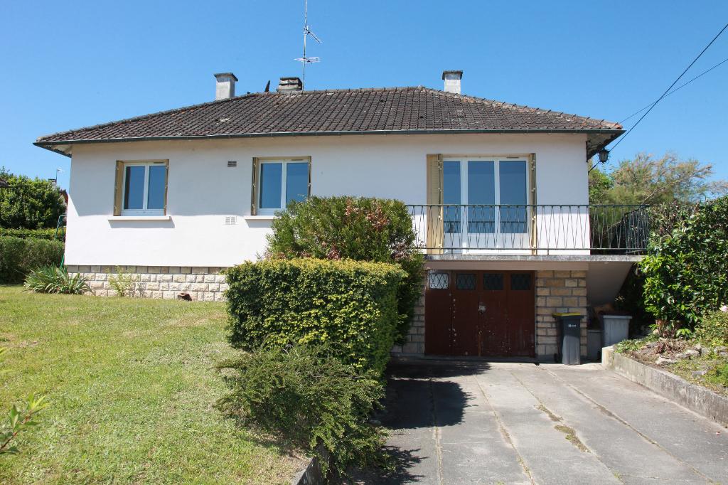 A vendre Maison Montlucon 5 pièce(s)
