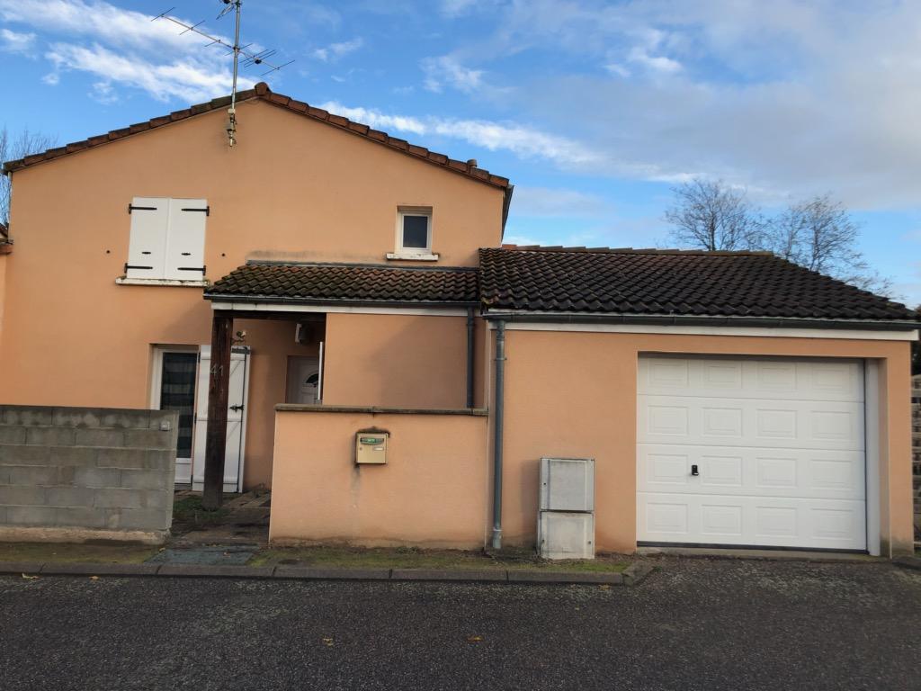 Pavillon Varennes Sur Allier