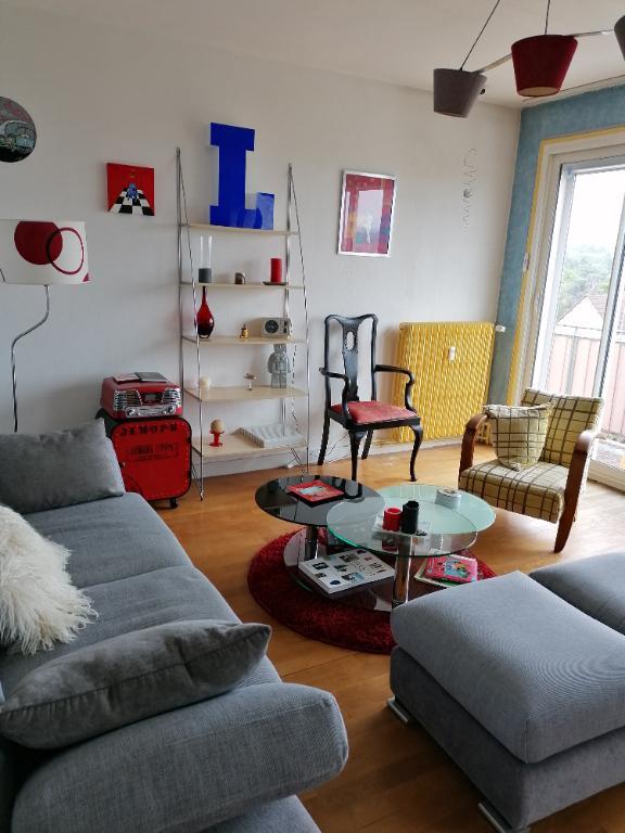 Appartement Montlucon 3 pièce(s) 73.91 m2