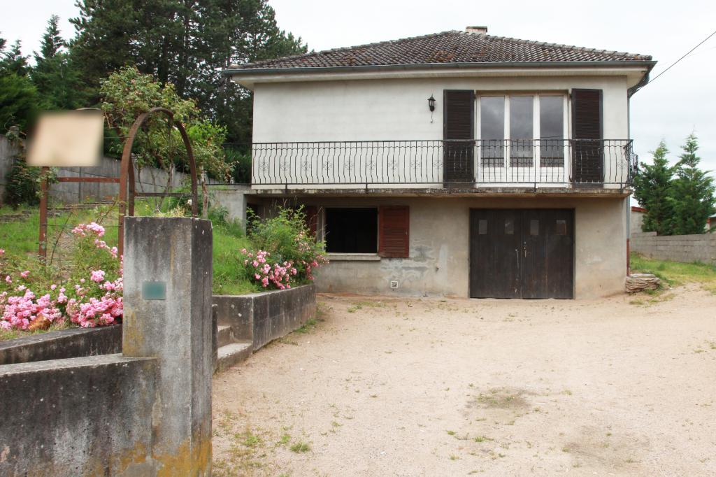 Maison Premilhat 5 pièce(s) 107 m2