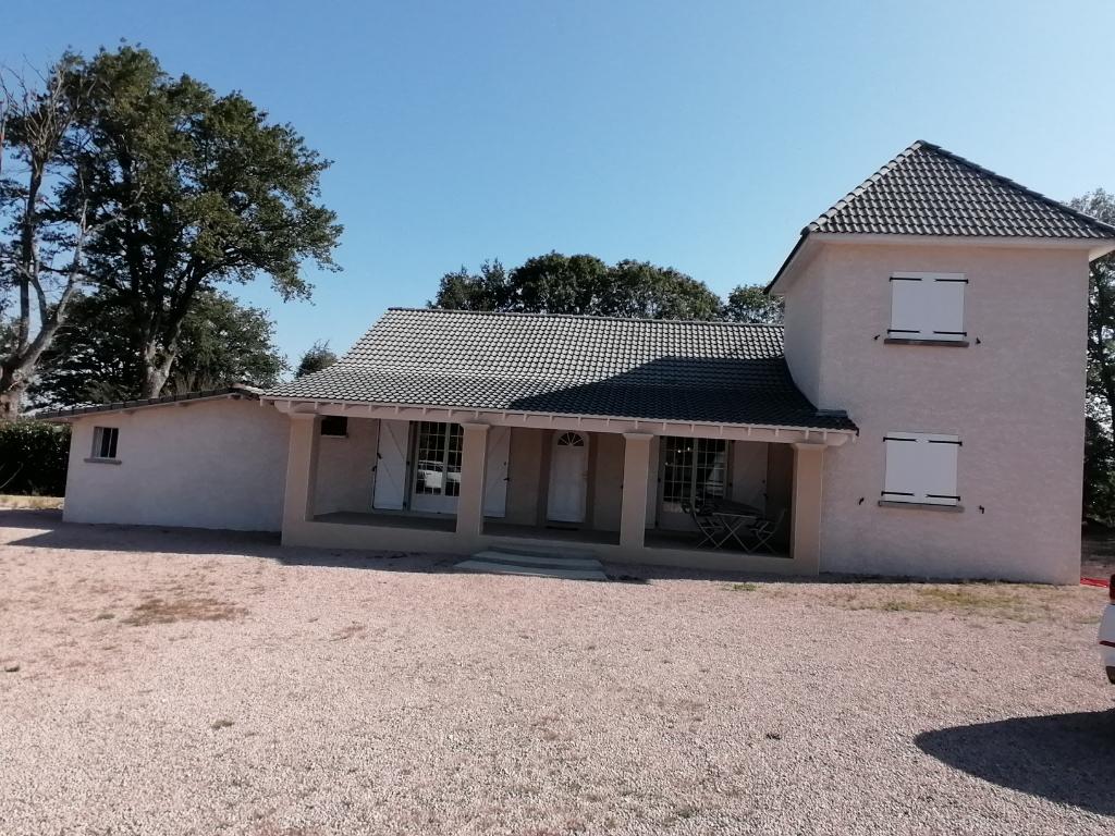 Maison Durdat Larequille 3 pièce(s) 95.28 m2