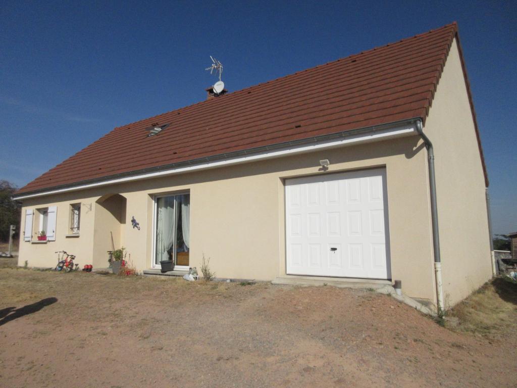 Maison Quinssaines 6 pièce(s) 157.48 m2