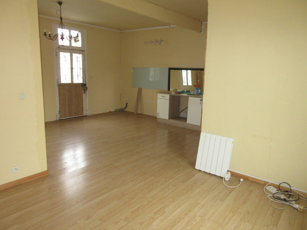 VENTE APPARTEMENT F2 MONTLUCON