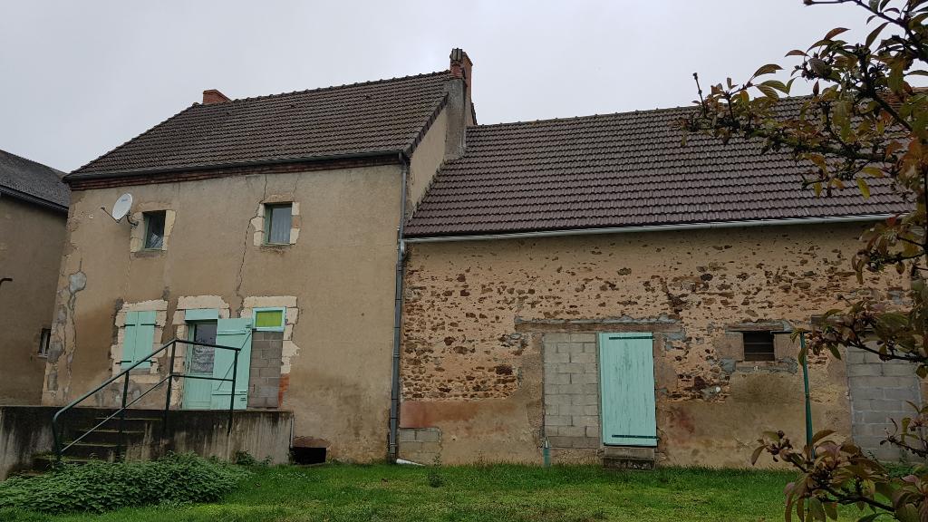 Maison Ronnet 5 pièce(s) 125 m2