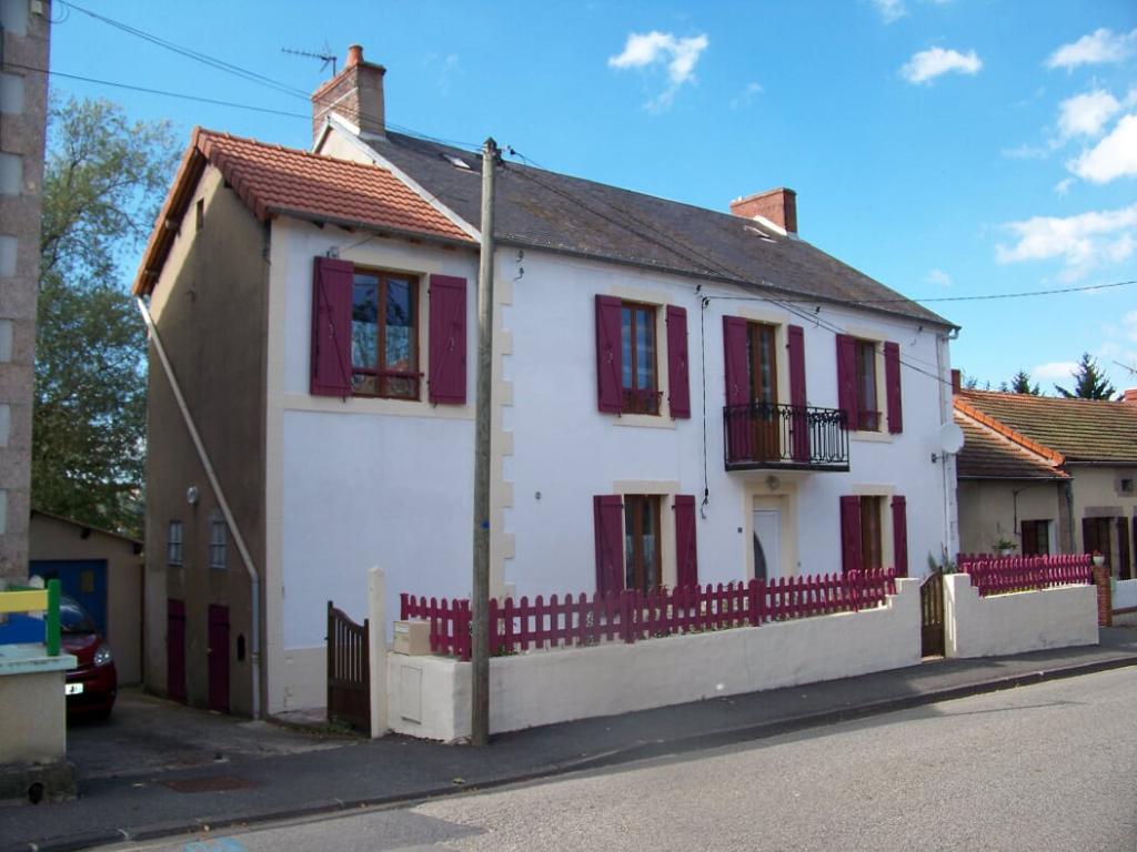 Saint-Eloy-Les-Mines proche du centre ville