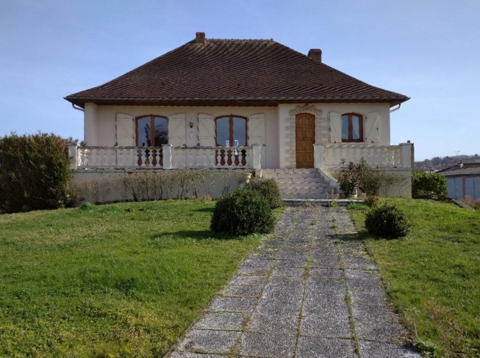 Maison Montlucon 6 pièce(s) 148.87 m2