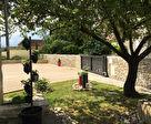 Longère à Rocamadour, excellentes prestations,  terrain avec vue très au calme.