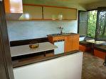 MARTEL Bungalow sur terrain boisé de 1000 m² au calme