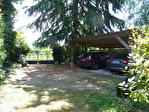 SAINT SOZY - Maison de village avec gîte, piscine, charmant jardin,  commerces à pied