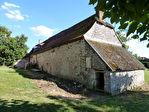 LACAVE Maison et grange en pierre à rénover.