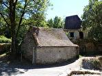 Montvalent charmante maison en pierre avec grangette et jardin.