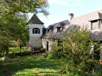 Pinsac - maison Quercynoise proche Dordogne
