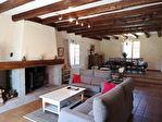 SAINT-SOZY - Maison traditionnelle élevée sur sous-sol avec piscine et jardin