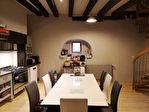Creysse - maison en pierre avec 2 chambres - terrasse - à pied à la Dordogne.