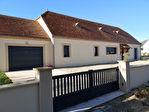 CUZANCE : Plain-pied de 2017 avec 3 chambres - 2 salles d'eau et garage sur env. 3500 m² de terrain.