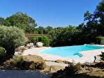 CAVAGNAC : propriété en pierre entièrement rénovée avec 4 chambres 4 salles d'eau - piscine à 5 mn premiers commerces