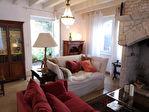 LES QUATRE ROUTES DU LOT Large 5 bedroom house with patio and outbuilding.