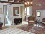 COLLONGES LA ROUGE - Demeure de charme, idéale pour chambres d'hôtes, avec 8 chambres, 8 salles d'eau, jardins, à 3 mn des commerces