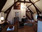 CARENNAC - 2 maisons - 4 chambres - 3 SDE sur env. 5000 m² de terrain